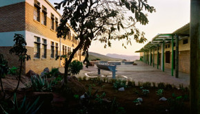 Dunbarton High School is the greenest school on the earth