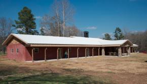 Fernhill Eco Center