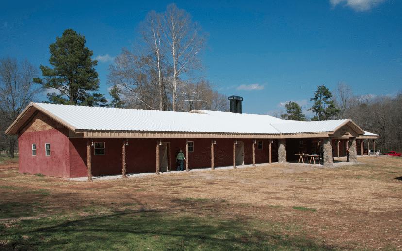 Ferncliff Eco Center