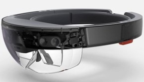 Microsoft HoLoLens lets architects design in 3-D