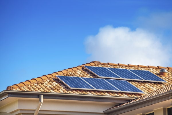 Slingshot Power says home buyers are willing to pay a premium for a house with a rooftop solar system