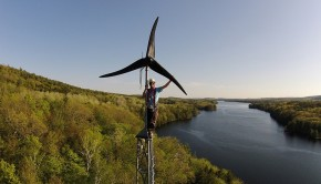 pika wind turbine