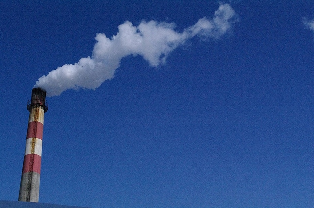 Honeywell Solstice refrigerant contributes less greenhouse gases