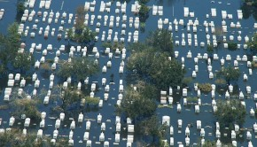 Resiliency is the hallmark of New Orleans after Hurricane Katrina