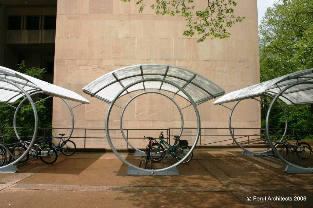 Duo-Gard Bike Shelter