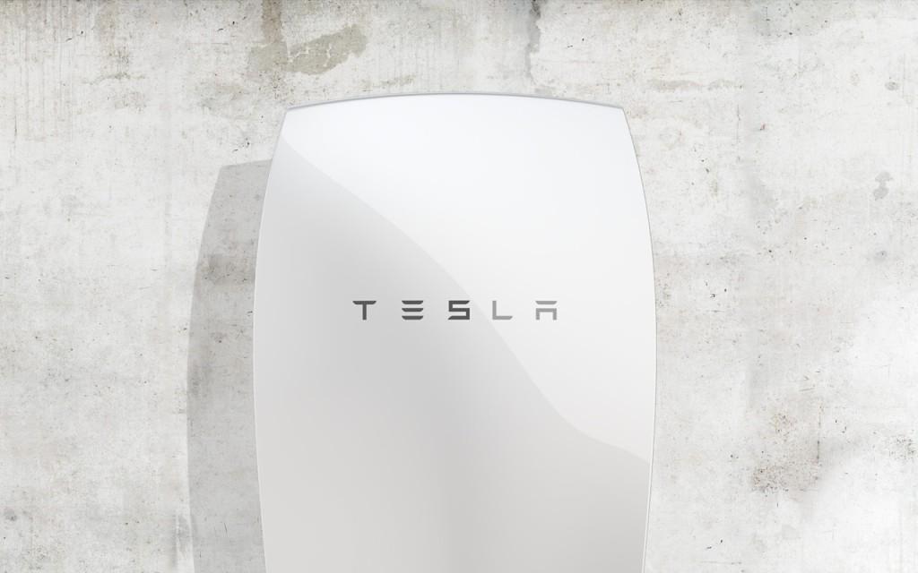 Tesla Powerwall and Powerpack
