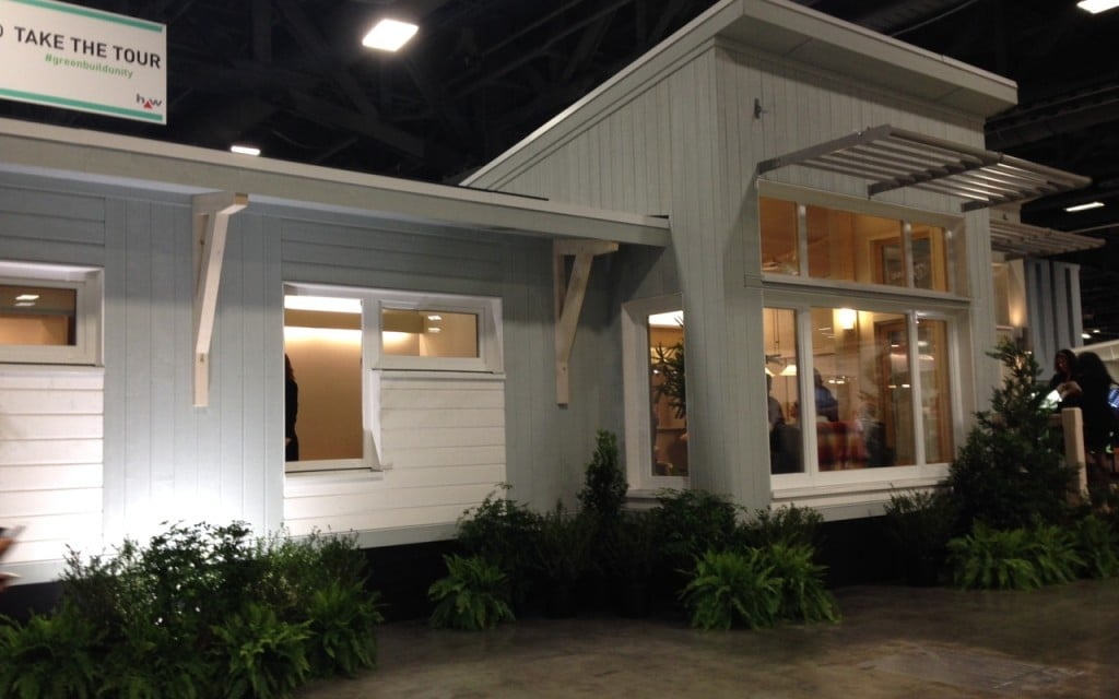 Unity Homes High-Performance Panelized Homes