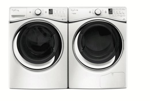 Whirlpool HybridCare Ventless Heat Pump Dryer