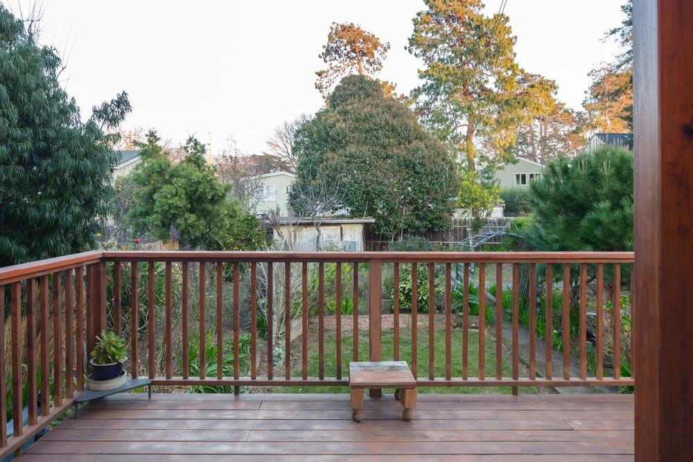 exterior deck shutterstock_257485303