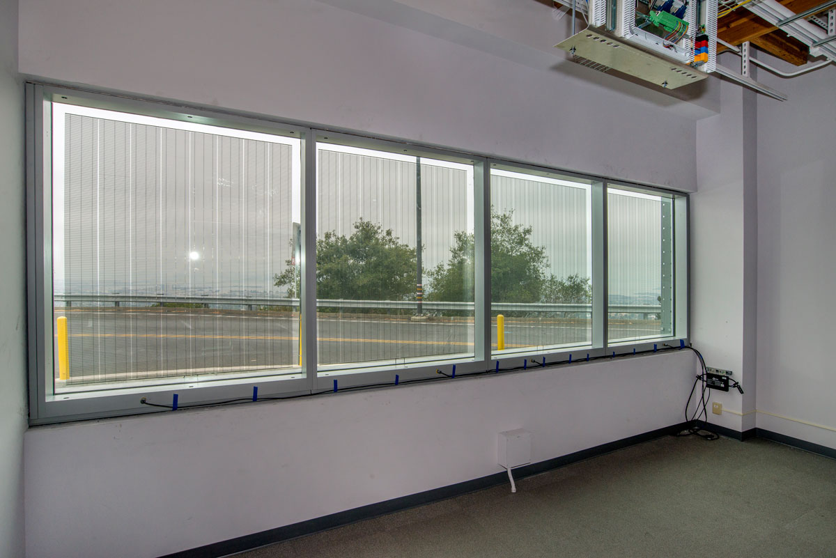 Solaria Solar Windows Accepted By Green Proving Ground