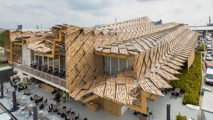 Wood design awards are worth watching for Wood house architecture design