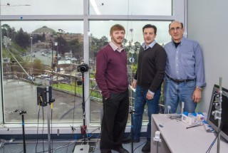 Scientists working on paint-on coating for energy efficient windows