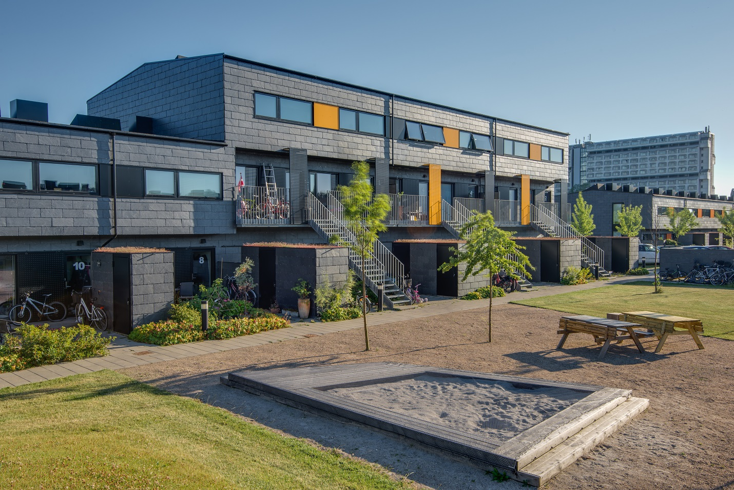 Reasons To Choose Natural Slate For Sustainable Building - Green Building Elements