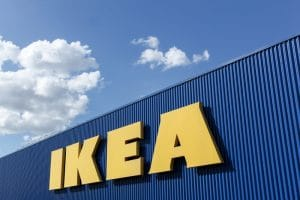 IKEA sign shutterstock_305065772