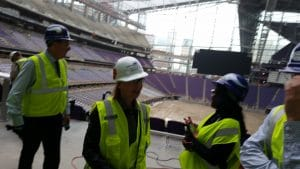 US Bank Stadium tour 20160308_093510