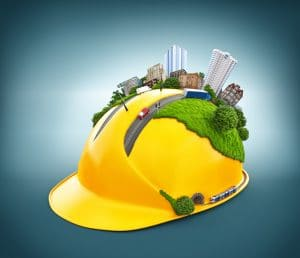 hard hat city shutterstock_298265594
