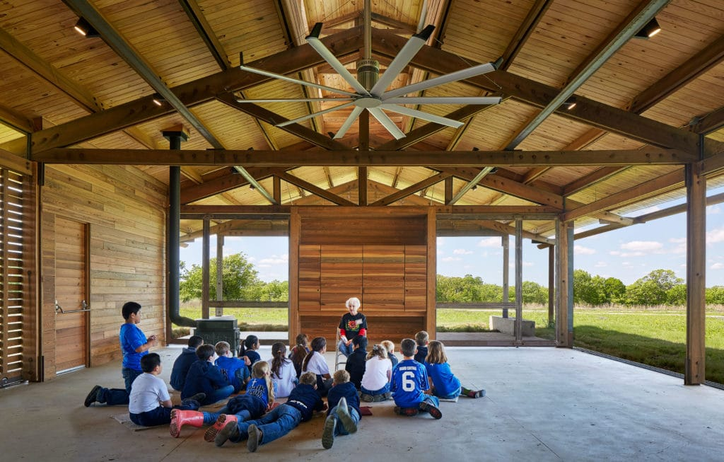 AIA Top 10 Green Projects