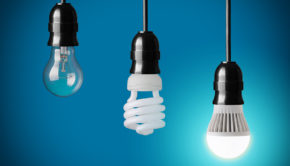 EMFs and LEDs