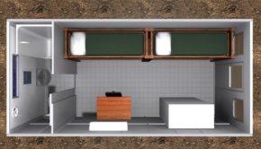 Humanihut portable shelter