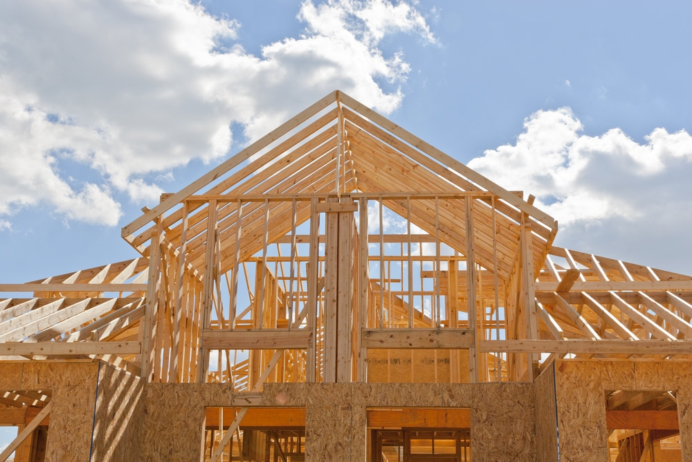 Video shows case for more wood buildings for Building a house in colorado