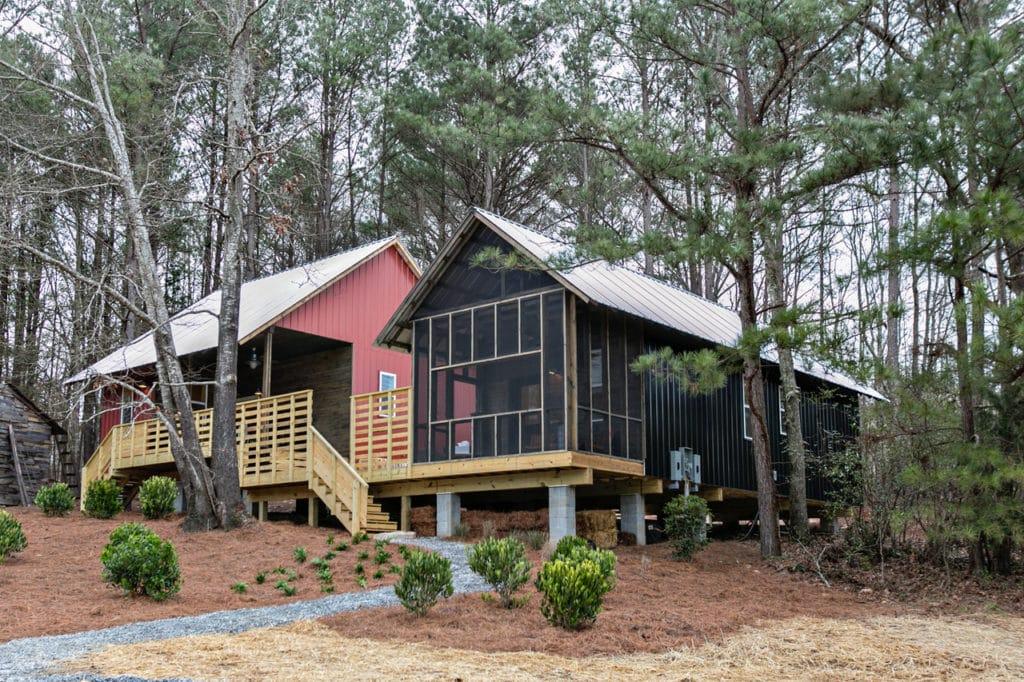 20K House Tiny House Atlanta