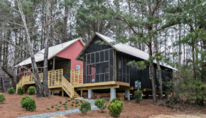20K House Tiny House Atlanta
