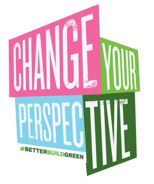 Change Your Perspective during World Green Building Week
