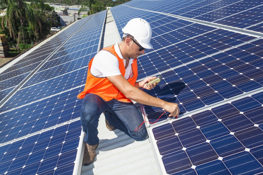 Solar power projects funding now available from CleanFund