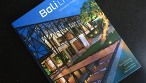 Bali Living Innovative tropical design