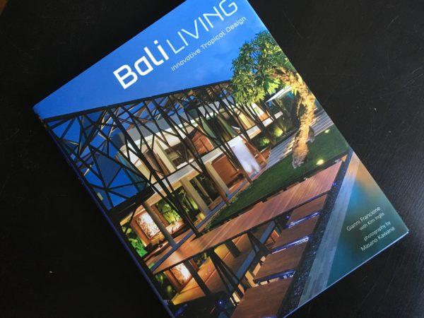 Bali Living Innovative tropical design