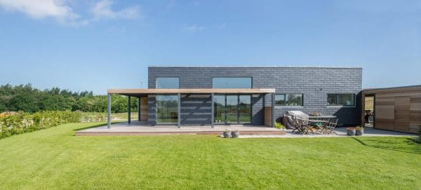 Natural Slate Offers Eco-Friendly Advantages