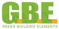 Green Building Elements logo