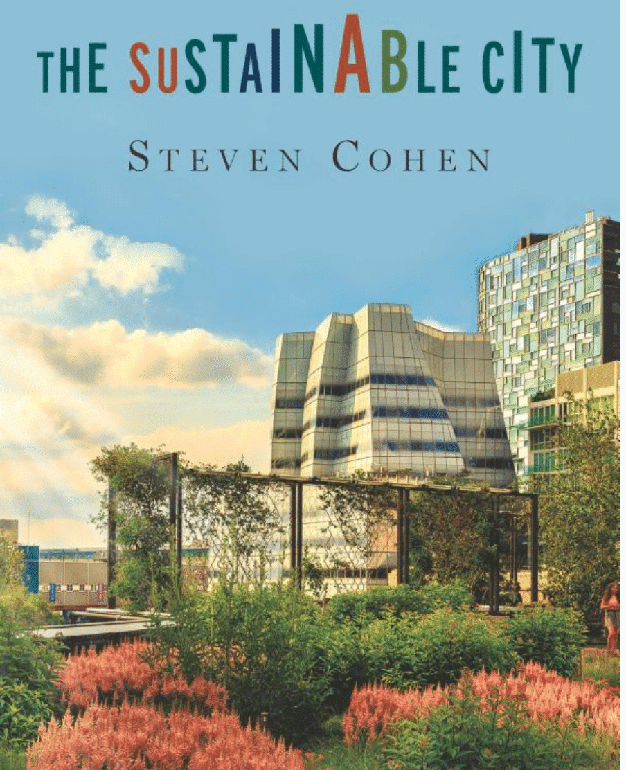The Sustainable City