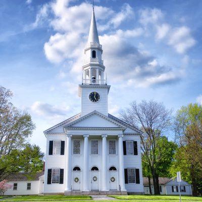 Church Building Loans