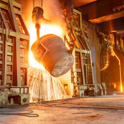 Why Future Steel Prices are Inconsistent