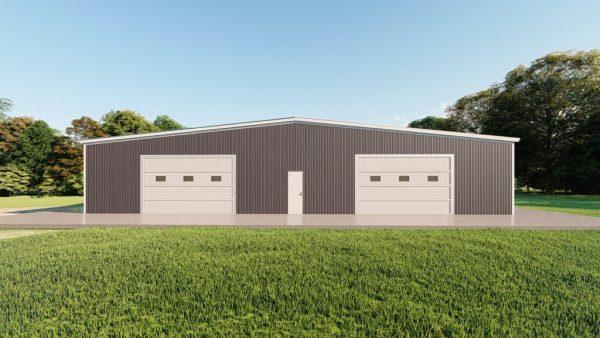Base building packages 80x80 metal building rendering 2 1