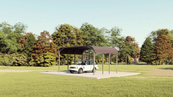 Carports 12x24 tube frame carports metal building rendering 1 1