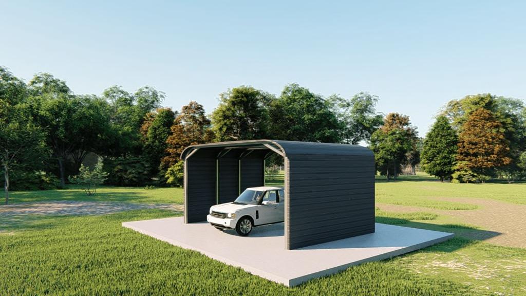Prefab Wood Carport Kits 2022