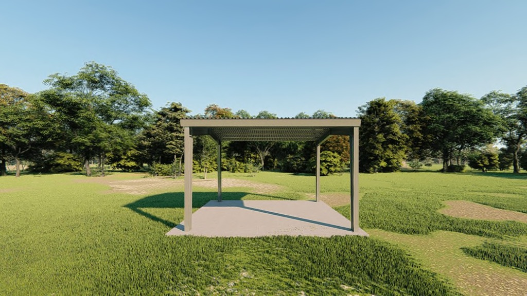 20x20 Metal Double Carport: Compare Prices & Options