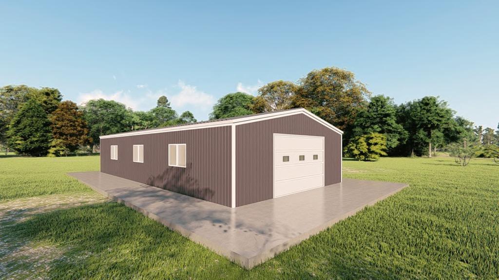 Free Garage Storage Plans
