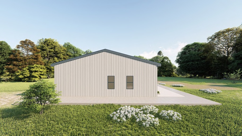 30x80 Metal Home Building Get A Price For Your Prefab Steel House