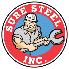 Sure Steel Inc