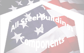 All Steel Buildings and Components