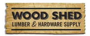 Wood Shed Lumber & Hardware Supply