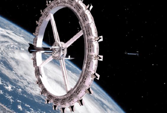 Space Staton