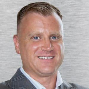 Kris Lippi Chief Building Officer