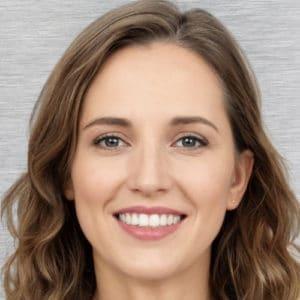 Sarah Jameson Director of Marketing
